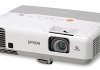 Epson PowerLite 1835 Affordable Projector for Corporations and Higher Education 1