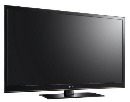LG PT350 Plasma HDTV