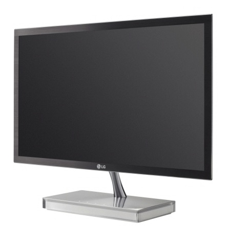 LG SUPER LED E2290V LED-backlit LCD monitor