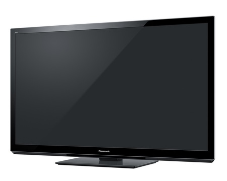 Panasonic VIERA GT30 series Full HD 3D Plasma TVs