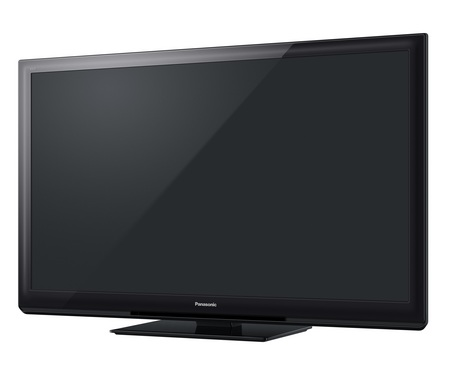 Panasonic VIERA ST30 series Full HD 3D Plasma TVs