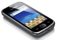 Samsung Galaxy Gio S5660 Android Phone 1