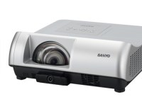 Sanyo PLC-WL2503 Ultra Short-throw 3 LCD Interactive Projector