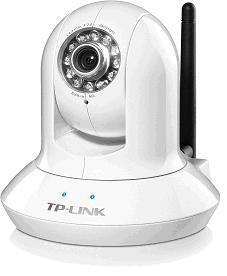 TP-Link TL-SC4171G Wireless Pan Tilt Surveillance Camera