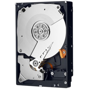 Western Digital RE SAS Enterprise SAS Hard Drive