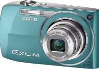 Casio Exilim EX-Z2300 Digital Camera