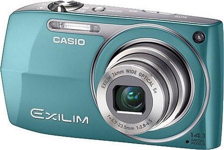 Casio Exilim EX-Z2300 Digital Camera