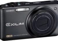Casio Exilim EX-ZR10 Digital Camera with 7x Zoom