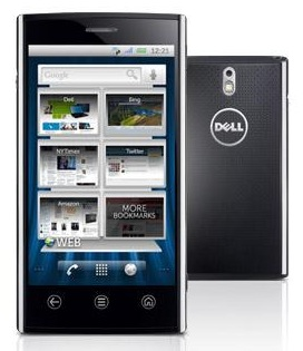 Dell Venue Android Smartphone for $499.99 Unlocked 1