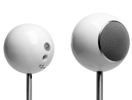 Elipson Planet L Spherical Speaker