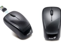 Genius Navigator 905 Vogue Wireless Mouse
