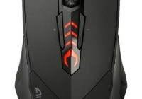 Gigabyte Aivia M8600 Wireless Gaming Mouse