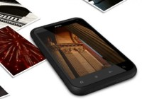 HTC Incredible S 4-inch Android Smartphone 1