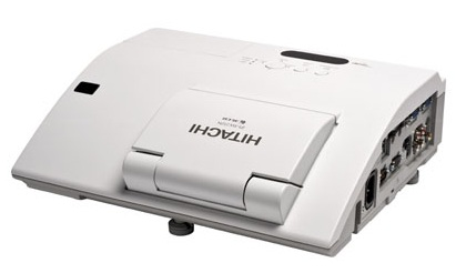 Hitachi iPJ-AW250N Interactive LCD Projector