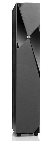 JBL Studio 190 three-way floorstanding speaker
