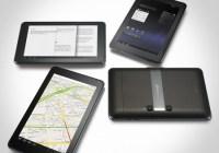 LG Optimus Pad V900 Android 3.0 Tablet