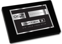 OCZ Vertex 3 and Vertex 3 Pro Solid State Drives
