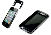 PADACS PowerCase PD-126-16 and PD-126-22 iPhone 4 Battery Case
