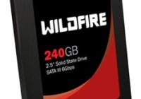 Patriot Memory Wildfire series SSD with SandForce SF-2200 Controller