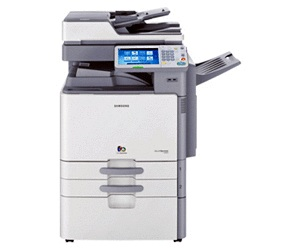 Samsung MultiXpress CLX-9350ND and CLX-9250ND A3 Multifunctional Color Printers