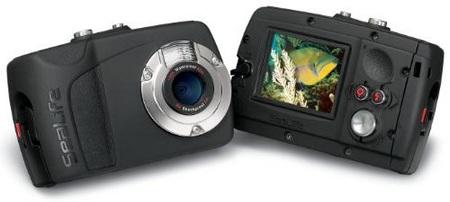 SeaLife Mini II Rugged Dive & Sport Camera