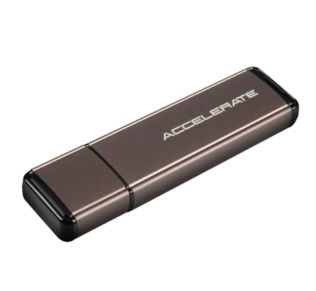 Sharkoon Flexi-Drive Accelerate Duo USB 3.0 Flash Drive