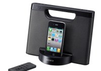 Sony RDP-M5iP iPod iPhone Speaker Dock