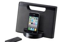 Sony RDP-M5iP iPod iPhone Speaker Dock