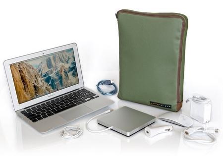 WaterField MacBook Air Wallet for 11-inch MacBook Air