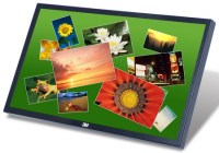 3M C3266PW 32-inch Multi-Touch Display