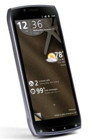 Acer ICONIA SMART 4.8-inch Android Smartphone Tablet