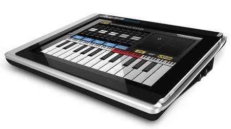 Alesis iO Dock for iPad and iPad 2
