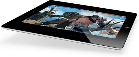 Apple iPad 2 black