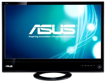 Asus Designo Series ML229H, ML239H, and ML249H LED-Backlit Displays