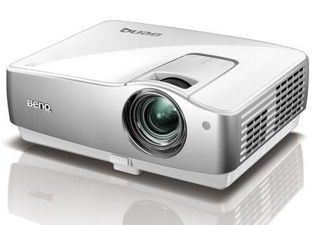BenQ W1100 Full HD DLP Projector