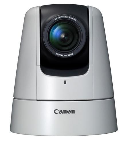Canon VB-M40 1.3 Megapixel IP Security Camera