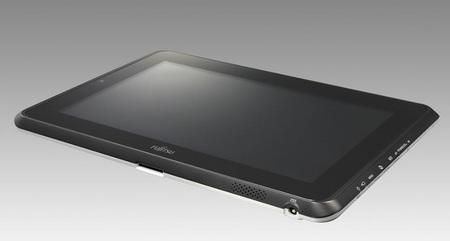 Fujitsu STYLISTIC Q550 Slate PC for Business