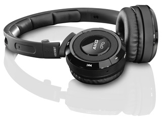 Harman AKG K 830 BT Bluetooth wireless headphones