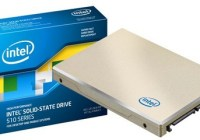Intel SSD 510 Series Solid State Drive with 6Gbps SATA Interface