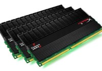 Kingston HyperX T1 Black Triple-Channel Memory Kits