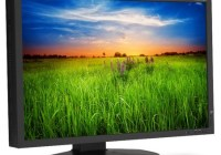 NEC MultiSync PA301W IPS LCD Displays Launched