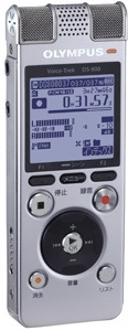 Olympus DM-620 PCM Recorder with TRESMIC System