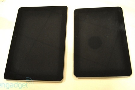 Samsung Galaxy Tab 8.9 and Galaxy Tab 10.1 Ultra Slim Tablets 1