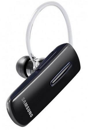Samsung HM1610 Bluetooth 3.0 headset
