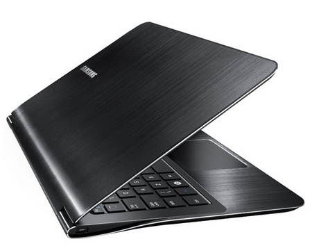 Samsung Series 9 Lightweight Notebooks