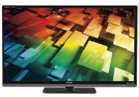 Sharp AQUOS Quattron LE830 Series LED LCD HDTVs