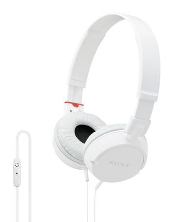 Sony DR-ZX102DPV PC headset