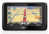 TomTom PRO 7150 GPS Navigation Device for Business