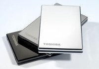 Toshiba STOR.E STEEL S and STOR.E ALU 2S USB 3.0 Hard Drives