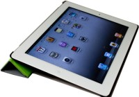 XGearLive Smart Cover Enhancer Snap On Case for iPad 2